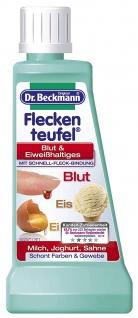 Dr. Beckmann Fleckenteufel Obst & Getränke 3er Pack