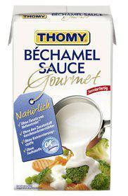 Thomy - Béchamel Sauce Gourmet - 1l