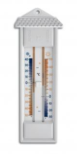Aussenthermometer Maxima-Minima