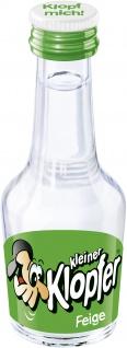 Kleiner Klopfer Feine fruchtige Feige praktiche 20ml Flasche