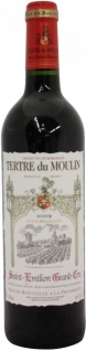 Tetre Du Moulin Saint Emilion Grand (1 x 0.75 l)