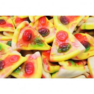 Fruchtgummi American Pizzaecken gluten und laktosefrei 1000g