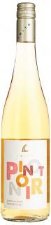 Weingut Leitz Pinot Noir Rosé Rheingau feinherb Roséwein 750 ml
