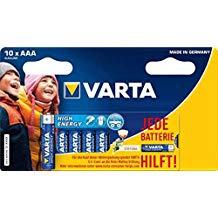Varta Longlife Power Micro 4903