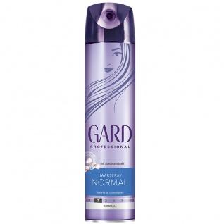 GARD Haarspray Normal zuverlässiger Halt volles Volumen 250ml
