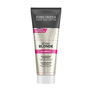 John Frieda Sheer Blonde Hi Impact Volumen Conditioner 250ml
