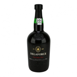 Delaforce Fine Ruby Portwein 20% 750 ml