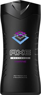 AXE Marine Shower Gel, 250 ml, 3er Pack (3 x 0.25 l) - Vorschau