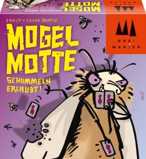 Spiel Mogel Motte
