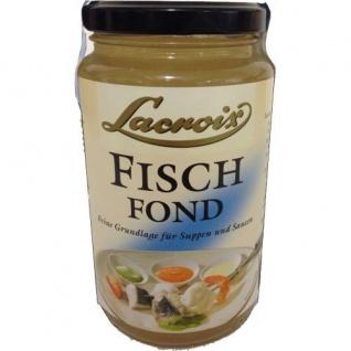 Lacroix Fischfond 400ml