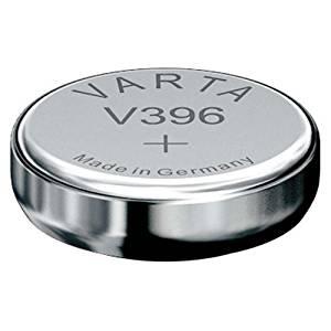 Chron.Uhrenbatterie 396