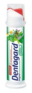 Dentagard Dosierspender 3er Pack 300ml