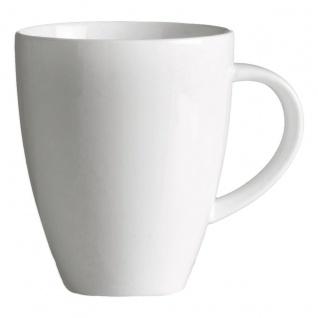 Ritzenhoff und Breker Kaffeebecher aus der Serie Melodie Porzellan
