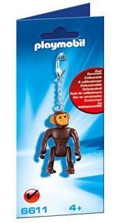PLAYMOBIL 6611 - Schlüsselanhänger Schimpanse