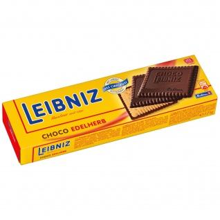 Bahlsen Leibniz Choco Edelherb, 125 g