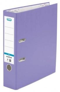 ELBA Ordner smart Pro PP Papier A4, 80 mm violett