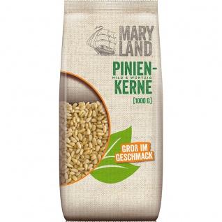 Maryland Pinienkerne mediterranes Flair für viele Gerichte 1000g