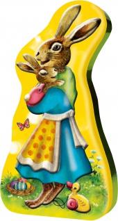 Windel Shapedose Oster Tradition Geschenkdose Vollmilchschokolade 91g