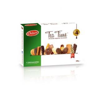 Delacre Tea Time