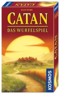 Catan Wuerfelspiel