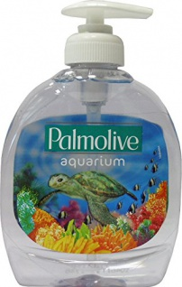 Palmolive Flüssigseife Aquarium 12er Pack 3600ml