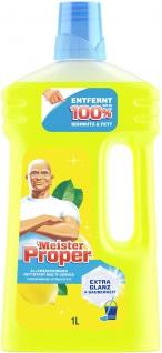 Meister Proper Allzweckreiniger Citrusfrische intensive Frische 1000ml