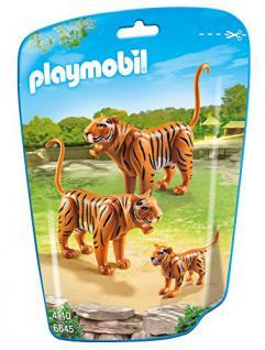 PLAYMOBIL 6645 - 2 Tiger mit Baby