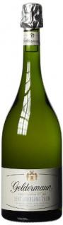 Geldermann Brut Sekt aus Chardonnay Pineau de Loire- und Pinot Trauben 750ml