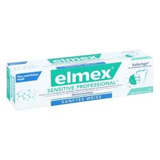 Elmex Sensitive Professional Zahnpasta 75ml