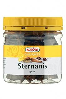 Kotanyi Sternanis ganz 400ccm Dose