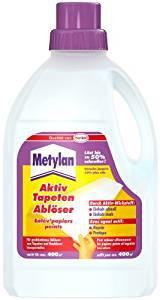 Metylan Aktiv Tapetenabloeser 1000ml