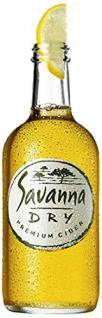 Konings Savanna Dry Premium Cider aus Südafrikanisch 330ml 6er Pack
