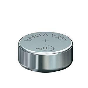 Chron.Uhrenbatterie 357
