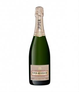 Piper Heidsieck Champagner Cuvée Sublime 12 Prozent 750 ml Flasche 2