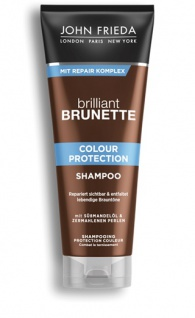 John Frieda Shampoo Colour Protection Brilliant Brunette 250ml