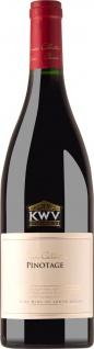 KWV Winemakers Collection Pinotage Rotwein trocken 14 Prozent 750ml