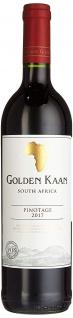 Golden Kaan Pinotage Western Cape trocken verführerisch würzig 750ml