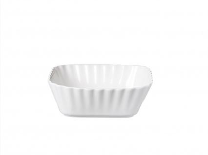 Ritzenhoff und Breker Caretta Salats 21cm für Küche und Haushalt