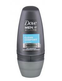 Dove Men+Care Deo Roll-on 50ml Clean Com - Vorschau