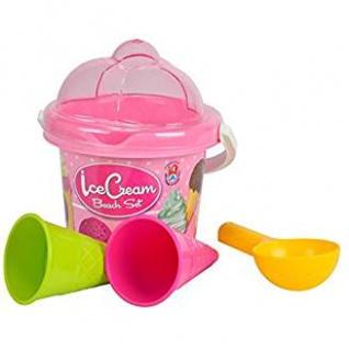 Baby Eimergarnitur Eis