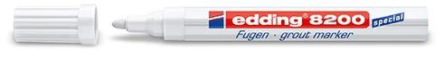 Fugen/Tile Marker e-8200/1 wei