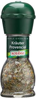 Kotanyi Kräuter Provencial Mühle