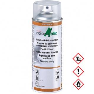Colormatic Kunststoff Haftvermittler farblos Kfz Spraydose 400ml