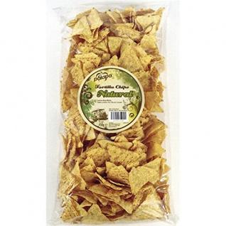 Palapa - Tortilla Chips - Natural - Maistortillachips