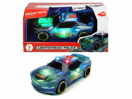 Lightstreak Police