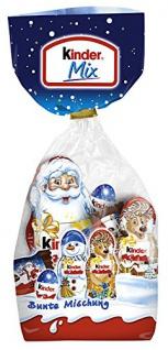 Ferrero Kinder Mix Beutel 132g