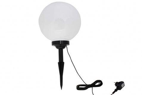 Leuchtkugel LED 40 cm Zuleitung