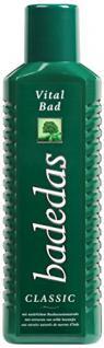 Badedas Vital Bad Classic Badezusatz, 3er Pack (3 x 750 ml) - Vorschau