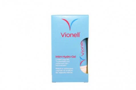 Vionell Intim Hydro-Gel, 2er Pack (2 x 30 ml)