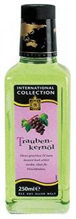 T.I.C. - Traubenkernöl - 250ml